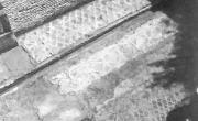 Palatino, Casa di Augusto (da A. TOMEI, Augusto sul Palatino. Gli scavi di Gianfilippo Carettoni. Appunti inediti (1955-1984), Roma 2014, fig. 88).