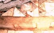 Esempio di modulo Q3D (Roma, Palazzo Valentini, domus B, ambiente biabsidato)