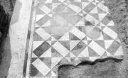 Albano, villa in loc. Cavallacci (da CHIARUCCI, SUCCI 2011, p. 563, fig. 5)