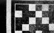 Roma, Palatino, Domus Tiberiana (da MORRICONE MATINI 1967, tav. XV e fig. 28, n. 68)