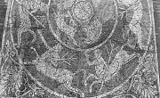 Sicione, mosaico a ciottoli (da BALDASSARRE 1994, fig. 6)
