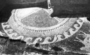 Corinto, mosaico del Centauro (da SALZMANN 1982, https://mosaicodiciottoli.wordpress.com)