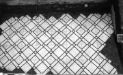 Arcinazzo, villa di Traiano, ambiente XVI (da FIORE, MARI 2005, p. 662, fig. 16a).